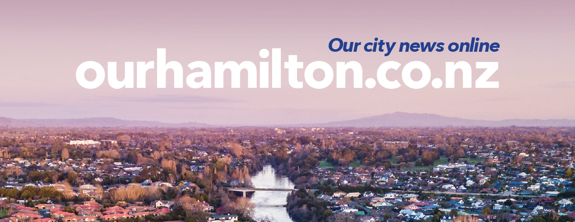 Our Hamilton | News, Events and more.