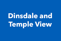Dinsdale and Temple View